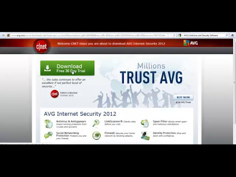 avg (free download anti virus 2012)