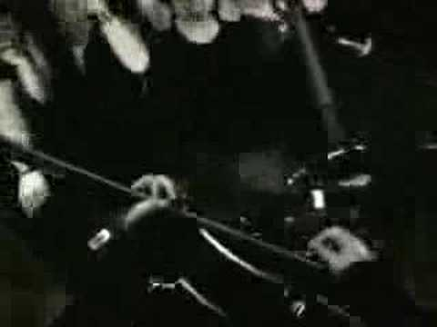 Black Rebel Motorcycle Club - Berlin