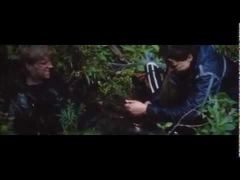 The Hunger Games (Peeta Mellark / Katniss Everdeen) - It's Not Over -