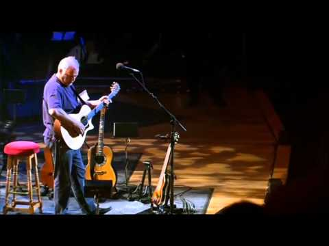 David Gilmour - Shine On You Crazy Diamond, Parts 1-5