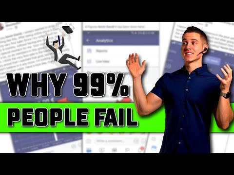 Why 99% of People Fail on Shopify | Top 5 Mistakes to Avoid!