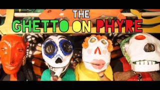 The Ghetto On Phyre GOP Live Filmed by Liberate Justice Entertainment