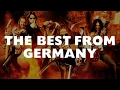POWER METAL COMPILATION - Journey to #Germany