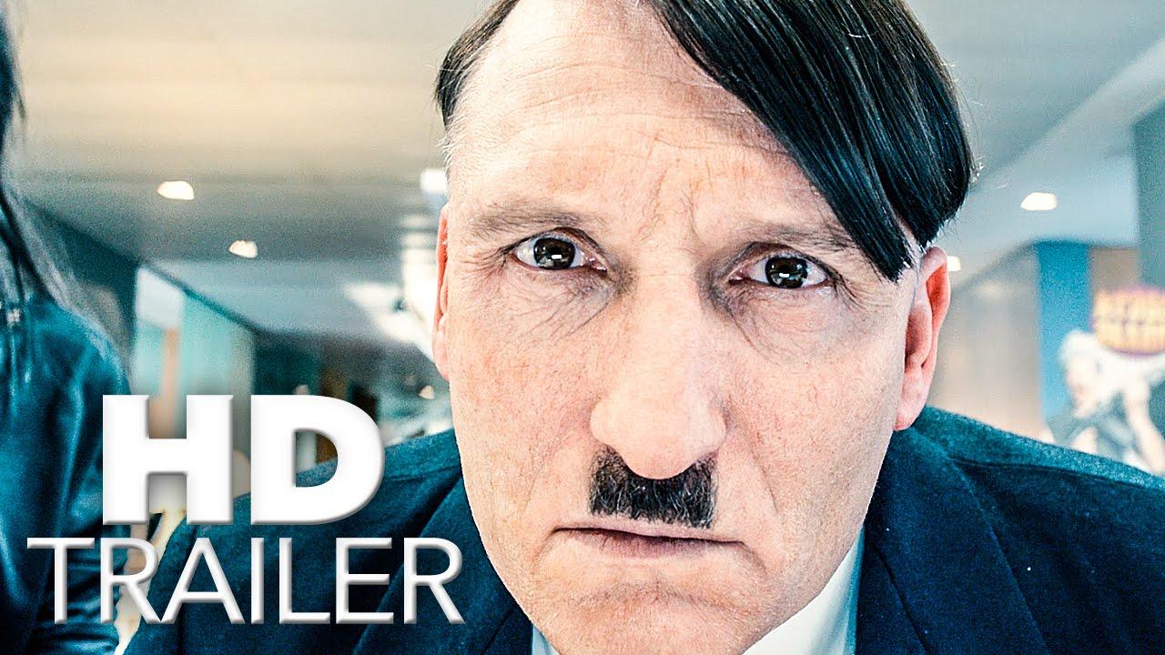 S-a deghizat în Hitler şi a plecat la…plimbare prin Germania! Cum au reacţionat oamenii când l-au văzut