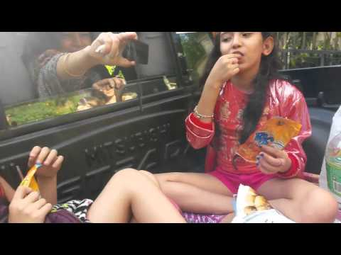 New Year in Baguio - Girls talk