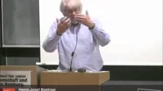Prof  Bontrup -  Warum es Hartz IV gibt