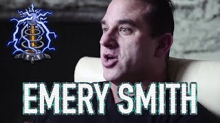 """""""POWERFUL """"Emery Smith"""" Interview on Free Energy, ET Technology and Black Projects"""