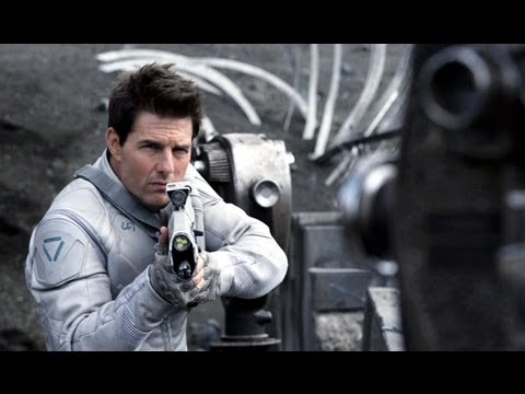Oblivion - Official Trailer (HD)