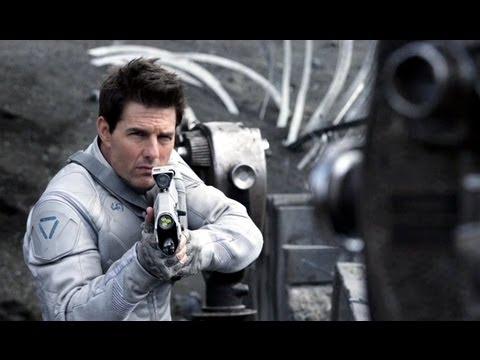Oblivion - Official Trailer (HD)