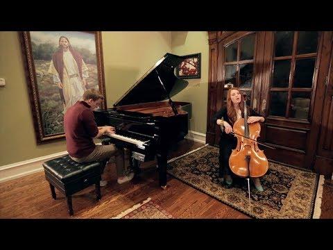 download lagu Christmas Medley 2014 - Pianocello Mashup By Eric Thayne gratis