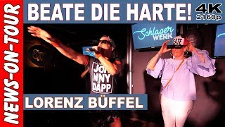 BEATE, die Harte! (4k) LORENZ BÜFFEL | Official Youtube Video! Live on Stage Show | TV.NEWS-on-Tour