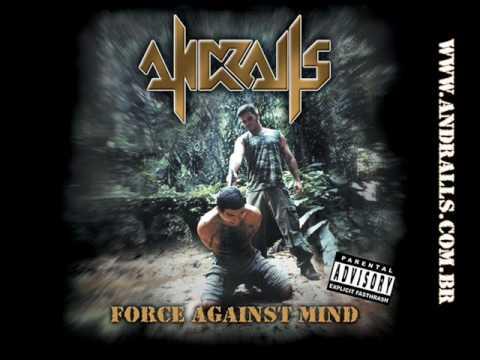 Andralls - Thrash Blood