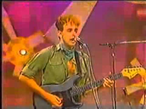Soda Stereo - Por Qu No Puedo Ser Del Jet Set