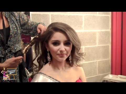 Interview with Sabrina Mastrangelo, Miss New York Teen USA 2012