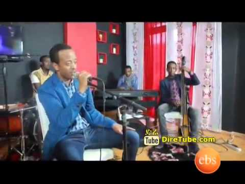 Interview with Biniam Solomon and Lubak Acoustic Band