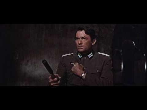 The Guns Of Navarone Theatrical Trailer