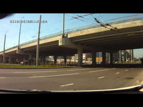 Видеорегистратор Prestigio RoadRunner 500 FullHD пример Калининград