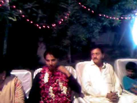 Sindhi Shadi Mujra video