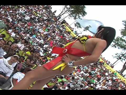 Miss Tanga Feria de Manizales 2010