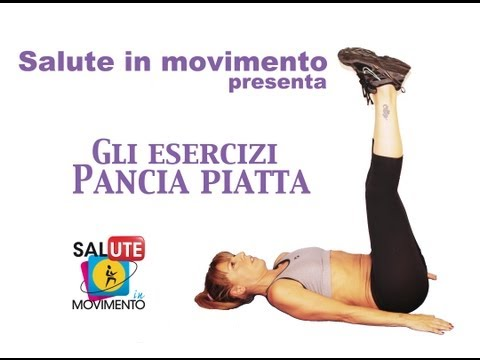 Pancia Piatta - Programma #1