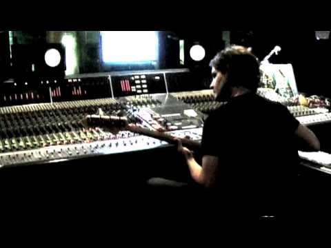 Little Birdy - The Making Of Confetti Part1
