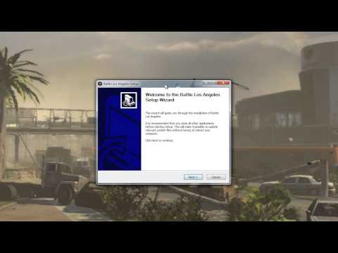 Descargar e instalar Battle: Los Angeles Full (HD)