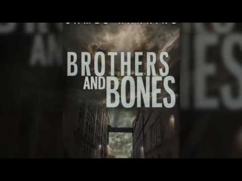BROTHERS AND BONES book trailer