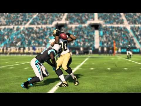 Madden NFL 13 Playbook Part 4: Gameplay – The Infinity Engine – Physics