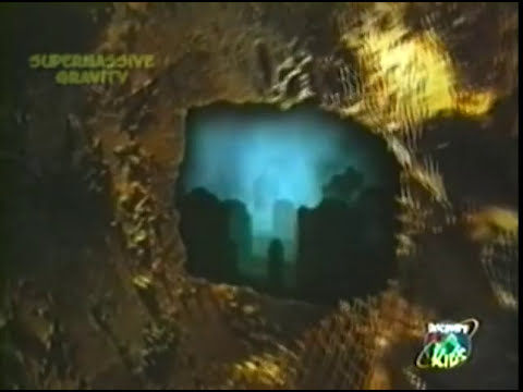 Intro - Verdad o Pesadilla? - Discovery Kids 2002