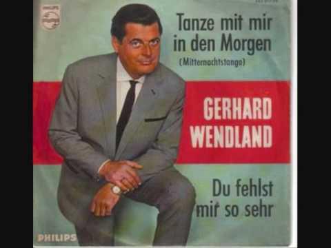 Du fehlst mir so sehr Gerhard Wendland