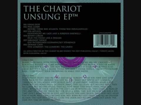 The Chariot - Phil Cosby Before There Was Atlanta There Was Douglasville