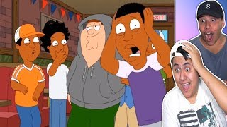 Try Not To Laugh The Best Of Family Guy 8
