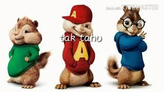 TAK TAHU MALU (versi chipmunks)