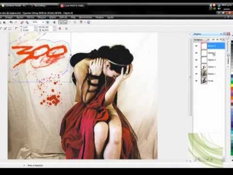 Tutorial Corel Photo-Paint