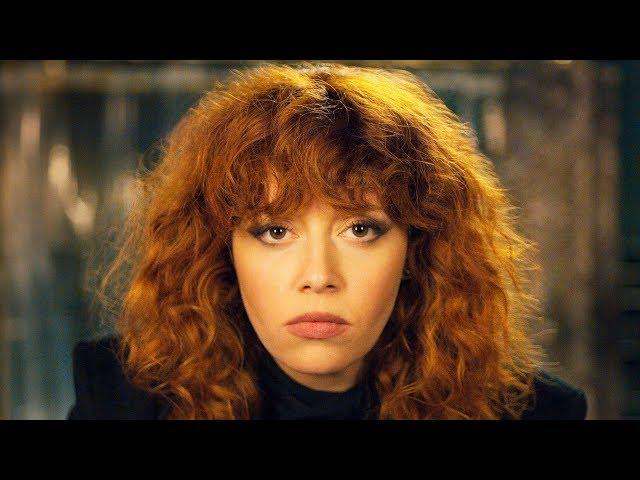 Жизни матрешки (1 сезон) — Русский трейлер (2019)