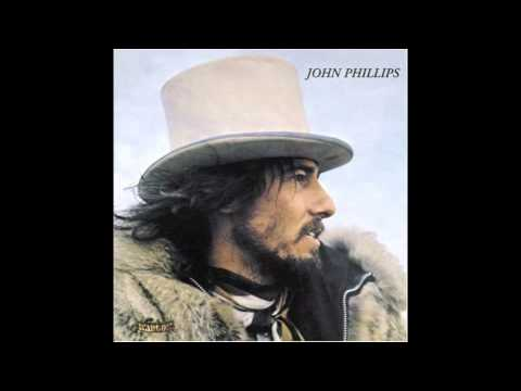 John Phillips - Let It Bleed Genevieve