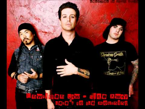 Unwritten Law - Hide Away