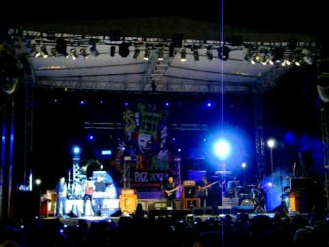 Damiana - Rolling In The Deep - Carnaval La Paz 2012.MOV