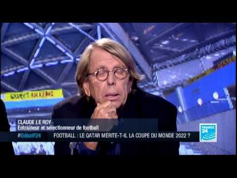 Football : le Qatar mérite-t-il la Coupe du Monde-2022 ? (partie 1) - #DébatF24