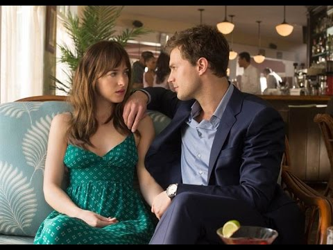 Jamie Dornan - (new Scenes Added) Fifty Shades Of Grey: All Trailers In 1 (version 3) video