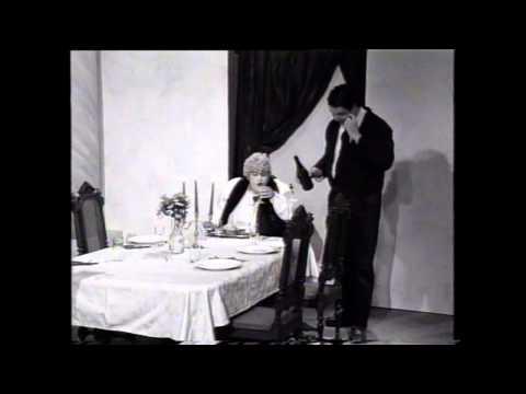 Dinner For One Uff Saarländisch (17 Min) video