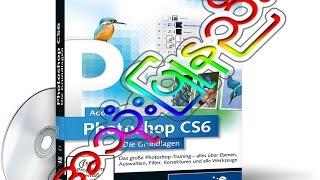 Adobe Photoshop CS6 အျခခံအသံုးျပဳနည္းမ ်ား (Intro)