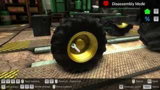 Farm Mechanic Sim SundayDay 1 Order 27