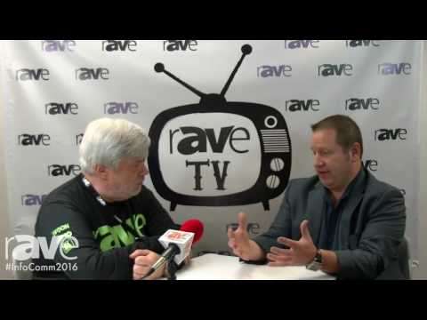 InfoComm 2016: Joel Rollins Talks to Matt Czyzewski, COO of Biamp Systems