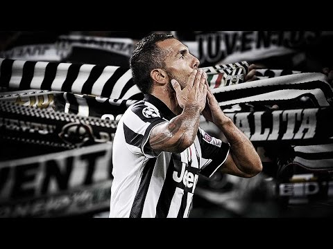 La Juventus lo despedió con un video y Tevez le escribió una carta