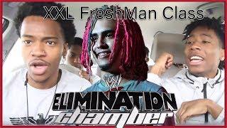 Aux Battles: XXL FRESHMAN EDITION! ft. Lil Pump, YBN Nahmir, Ski Mask & More!