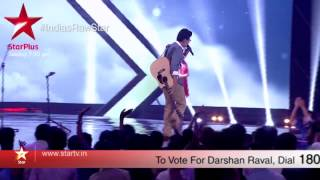 A sneak peek into Darshan