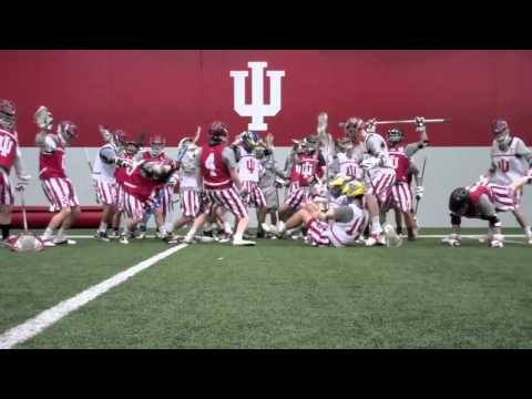 Harlem Shake (IU Lax Edition)