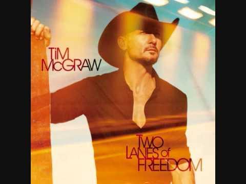 Tim Mcgraw - Number 37405