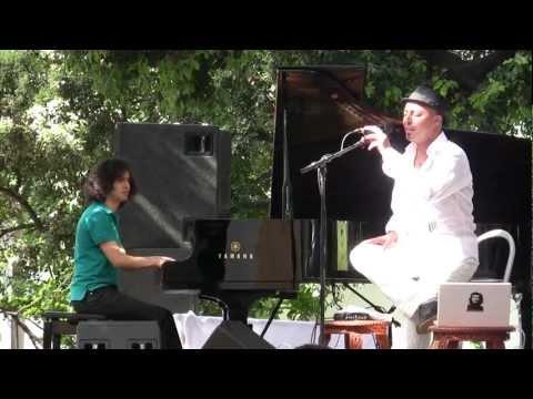 Dhafer Youssef Quartet en el Festival de Fès